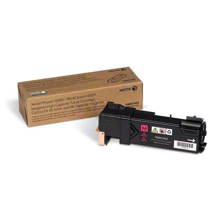 Совместимый картридж Xerox 106R01602