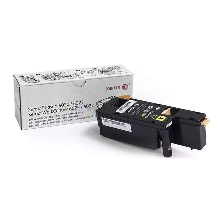 Совместимый картридж Xerox 106R02762