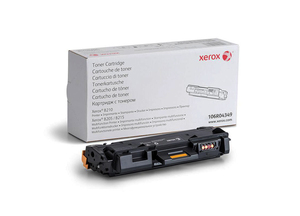 Заправка картриджа Xerox 106R04349