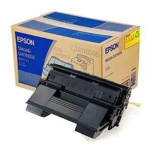Заправка картриджа Epson 1111 (C13S051111)