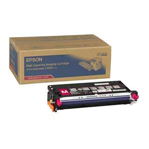 Заправка картриджа Epson 1125 (C13S051125)