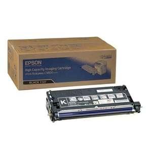 Заправка картриджа Epson 1127 (C13S051127)