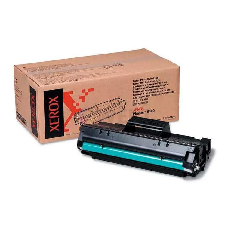 Совместимый картридж Xerox 113R00495