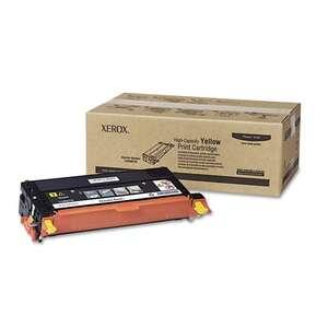 Заправка картриджа Xerox 113R00725
