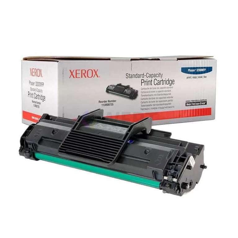 Совместимый картридж Xerox 113R00735