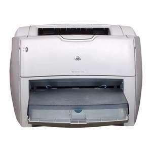 Ремонт принтера HP LaserJet 1150