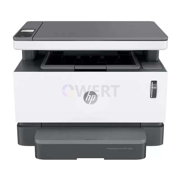 Ремонт принтера HP Neverstop Laser 1200a