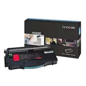 Заправка картриджа Lexmark 12036SE