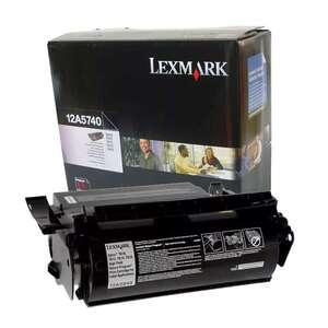 Заправка картриджа Lexmark 12A5740