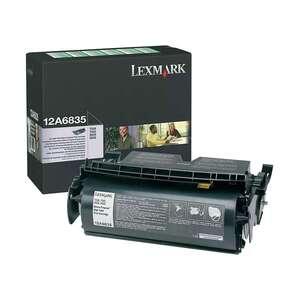 Заправка картриджа Lexmark 12A6835