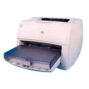 Ремонт принтера HP LaserJet 1300