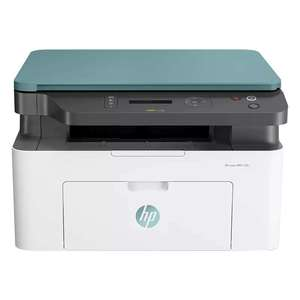 Ремонт принтера HP Laser MFP 135r