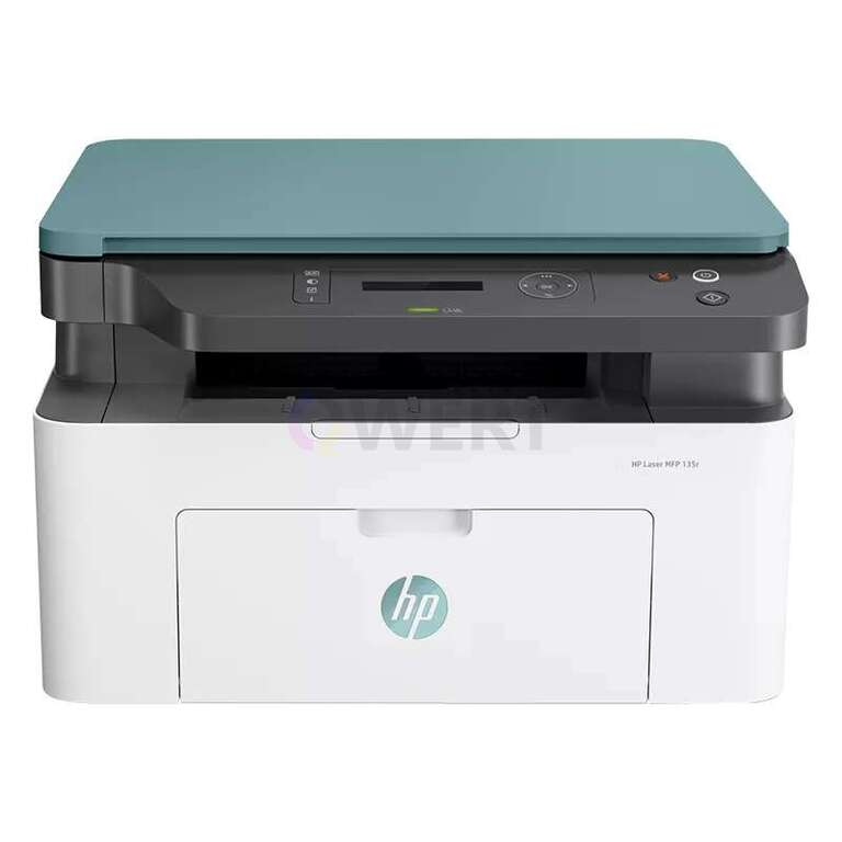 Прошивка принтера HP Laser MFP 135a 135r 135w 137fnw