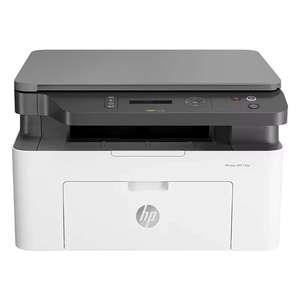 Ремонт принтера HP Laser MFP 135w