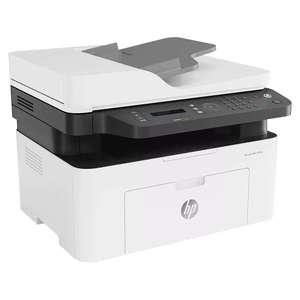 Ремонт принтера HP Laser MFP 137fnw