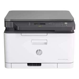 Прошивка принтера HP Color Laser MFP 178nwg