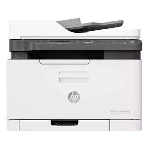 Ремонт принтера HP Color Laser MFP 179fnw