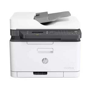 Ремонт принтера HP Color Laser MFP 179fwg