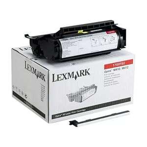 Заправка картриджа Lexmark 17G0152