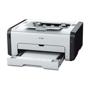 Ремонт принтера Ricoh SP 200N