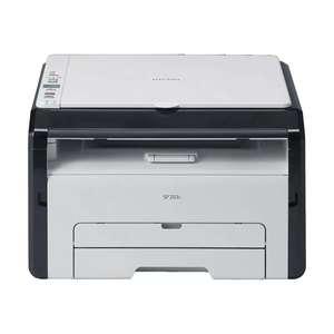 Ремонт принтера Ricoh SP 203S