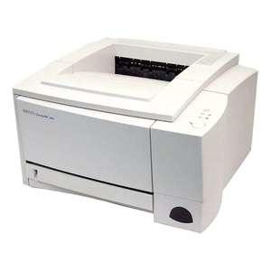 Ремонт принтера HP LaserJet 2100