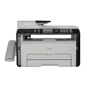 Ремонт принтера Ricoh SP 210SF