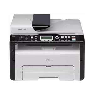Ремонт принтера Ricoh SP 212SFNw