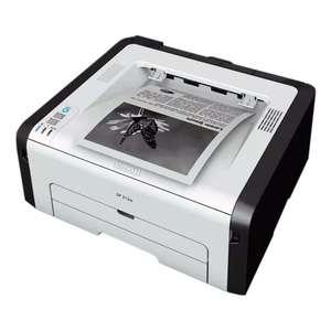 Ремонт принтера Ricoh SP 212w