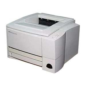Ремонт принтера HP LaserJet 2200