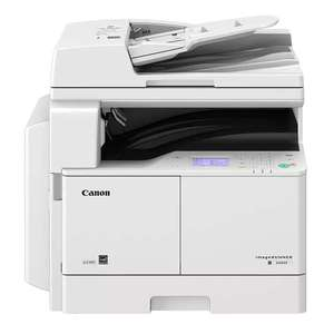 Ремонт принтера Canon iR 2204F