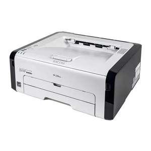 Ремонт принтера Ricoh SP 220Nw