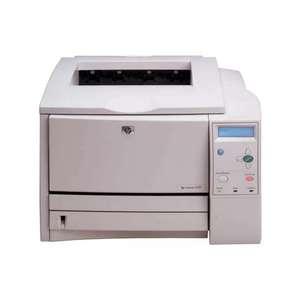 Ремонт принтера HP LaserJet 2300