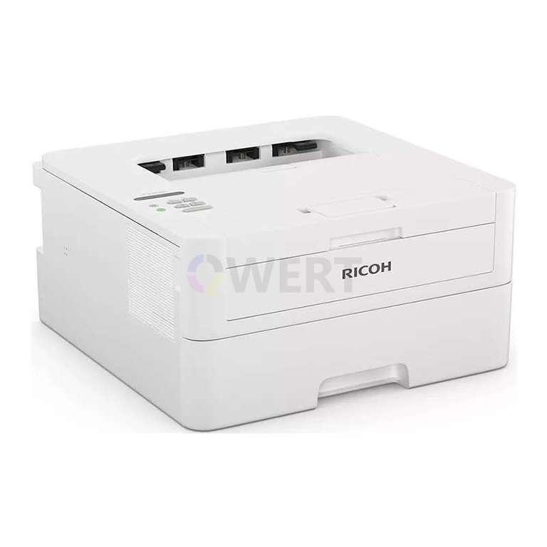 Ремонт принтера Ricoh SP 230Dnw