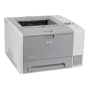 Ремонт принтера HP LaserJet 2420d