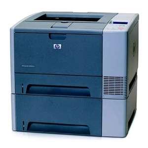 Ремонт принтера HP LaserJet 2430dtn