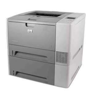 Ремонт принтера HP LaserJet 2430tn