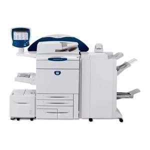 Ремонт принтера Xerox DocuColor 250