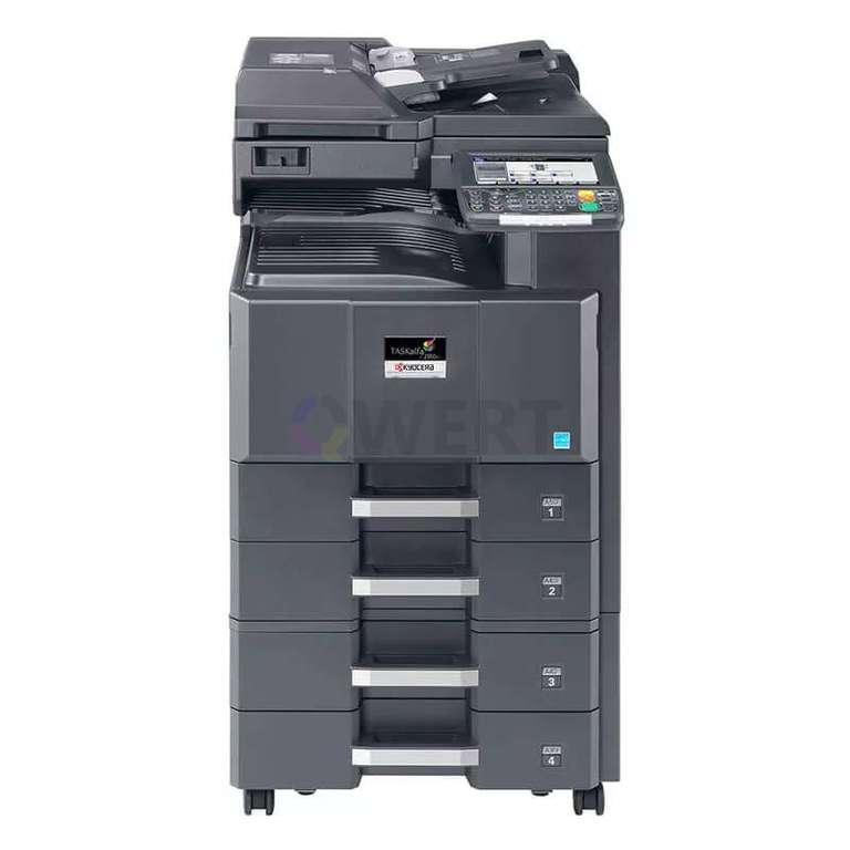 Ремонт принтера Kyocera TASKalfa 2550ci