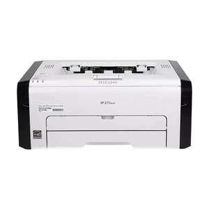 Ремонт принтера Ricoh SP 277NwX