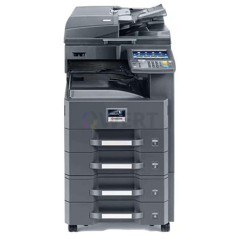 Ремонт принтера Kyocera TASKalfa 3010i