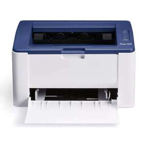 Ремонт принтера Xerox Phaser 3020BI