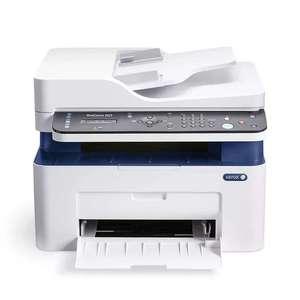Ремонт принтера Xerox WorkCentre 3025NI