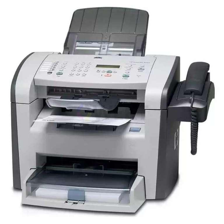 Ремонт принтера HP LaserJet 3050z