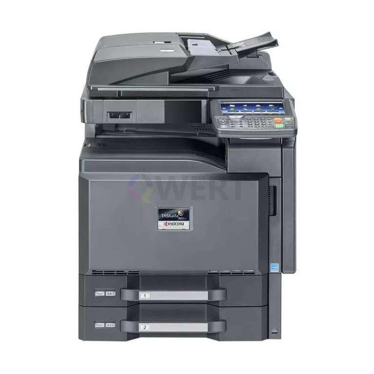 Ремонт принтера Kyocera TASKalfa 3051ci