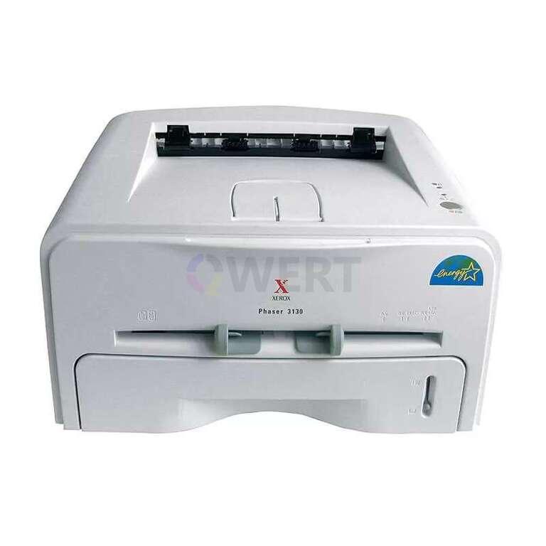 Ремонт принтера Xerox Phaser 3132