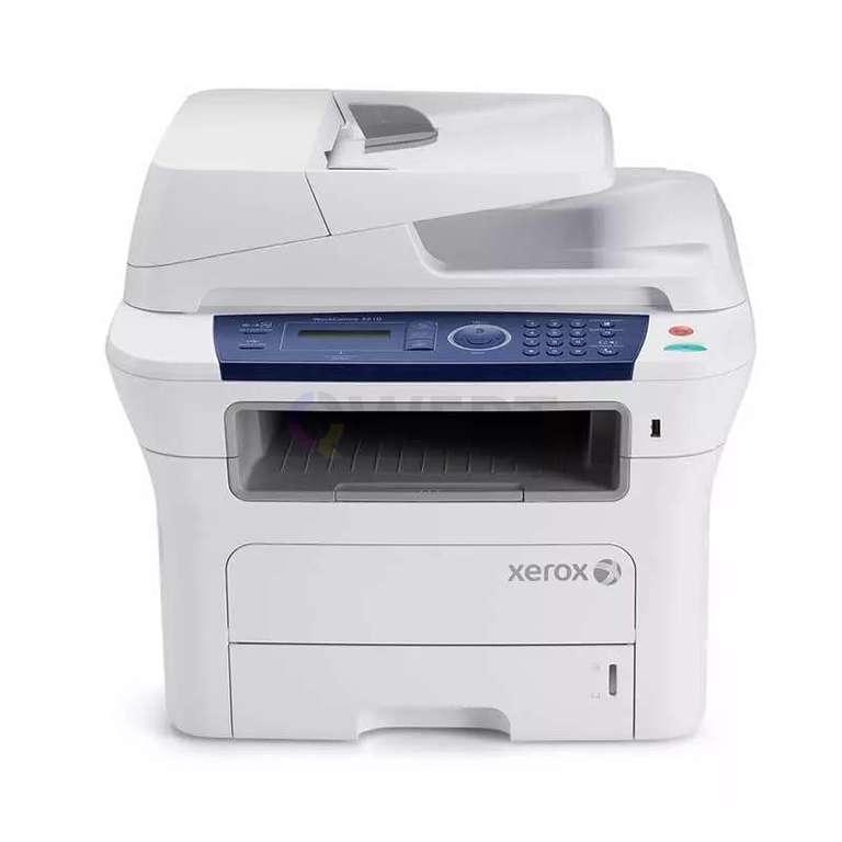 Ремонт принтера Xerox WorkCentre 3210