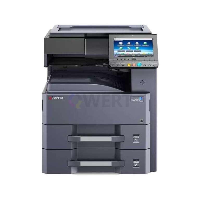 Ремонт принтера Kyocera TASKalfa 3212i