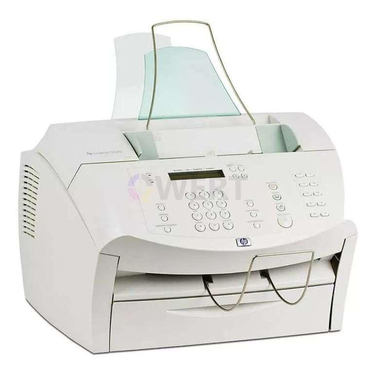 Ремонт принтера HP LaserJet 3220