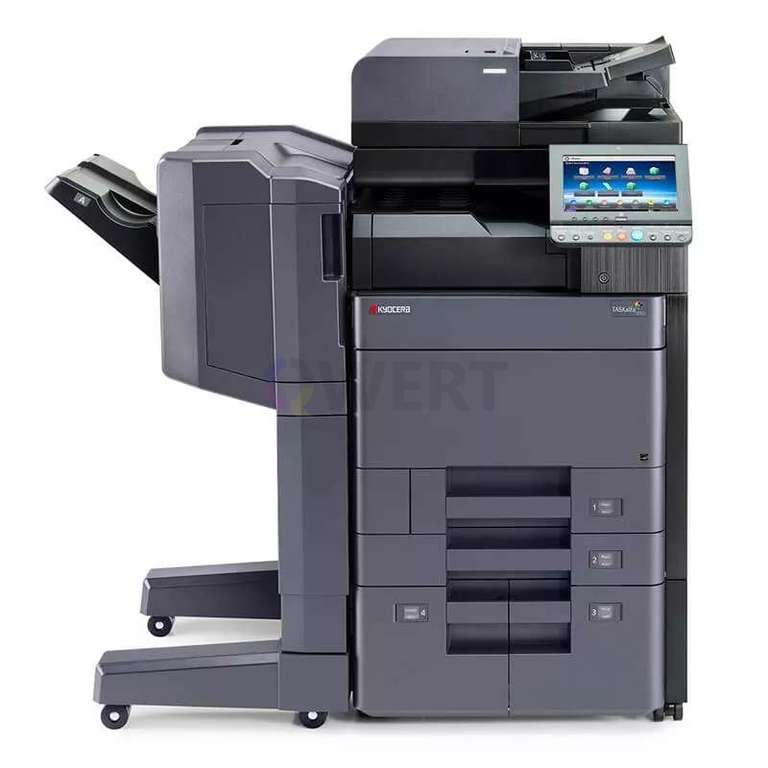 Ремонт принтера Kyocera TASKalfa 3252ci